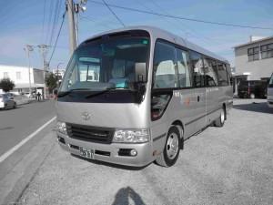 送迎バス(所沢営業所)